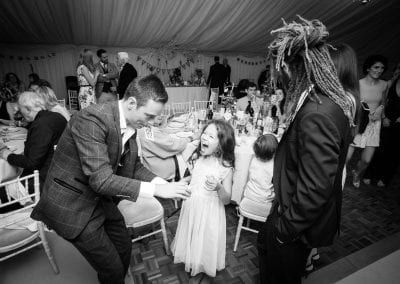 Award Winning Wedding Entertainer