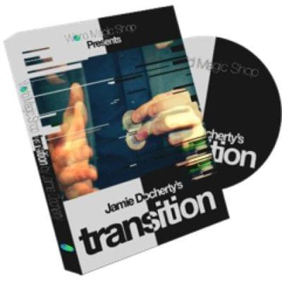 Transition - Jamie Docherty