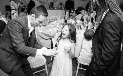 Hire a magician for your wedding, private party or corporate event