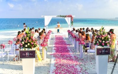 Wedding tips and advice on planning your wedding day